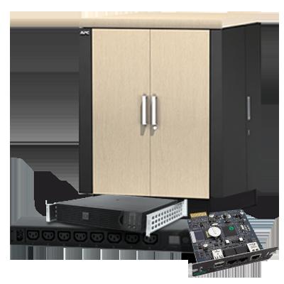 ��������� ������� APC ISX OfficeSpace Pro 1000