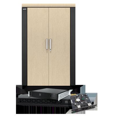 Серверная комната APC ISX OfficeSpace Pro 2000