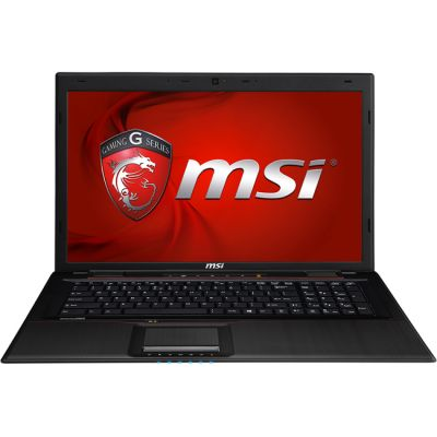 Ноутбук MSI GE70 2PL-096RU