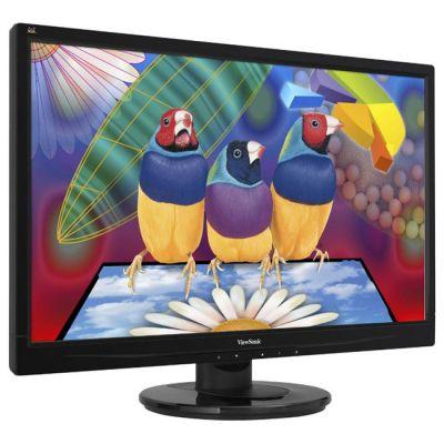 Монитор ViewSonic VA2245-LED