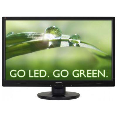 Монитор ViewSonic VA2046M-LED