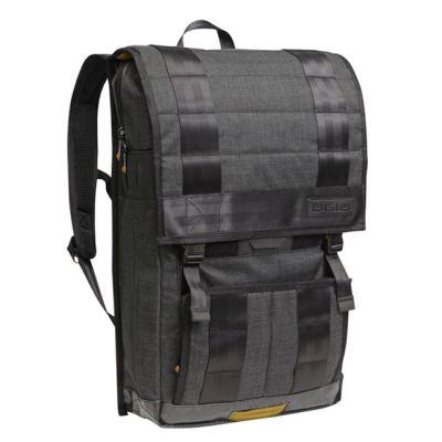 Рюкзак OGIO Commuter Pack Black/Curri 112040.378