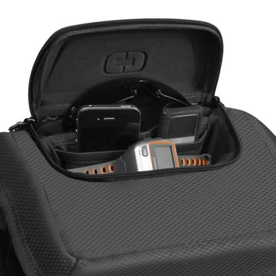 Рюкзак OGIO X-Train Pack Black/Silver 112039.030