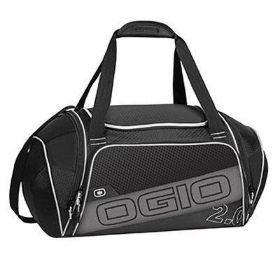 Сумка OGIO Endurance 2.0 Black/Silver 112038.030
