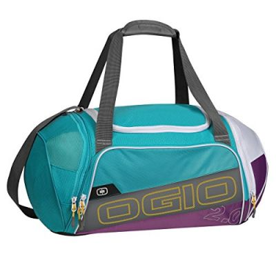 Сумка OGIO Endurance 2.0 Purple/Teal 112038.377