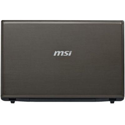 Ноутбук MSI CX61 2OD-819RU 9S7-16GD11-819