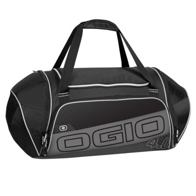 ����� OGIO Endurance 4.0 Black/Silver 112037.030