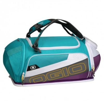 ����� OGIO Endurance 8.0 Purple/Teal 112036.377