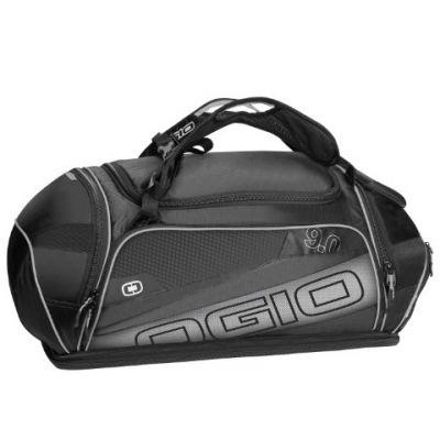 Сумка OGIO Endurance 9.0 Black/Silver 112035.030