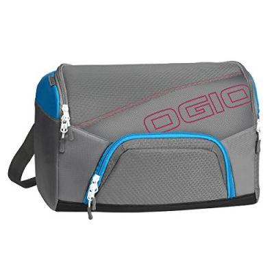 Сумка OGIO Runners Bandollier Grey/Electric 112041.376