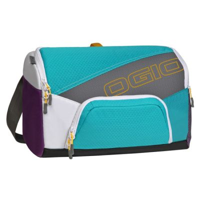 Сумка OGIO Runners Bandollier Purple/Teal 112041.377