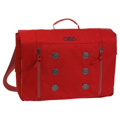Сумка OGIO Manhattan Red 114005.02