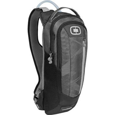 Рюкзак OGIO Atlas 100 Hydration Pack Black 122006.03