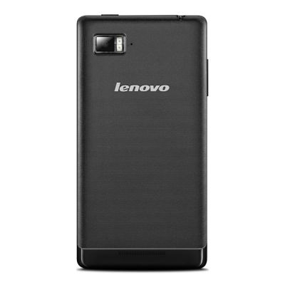 Смартфон Lenovo K910L Titanium P0Q0000JRU