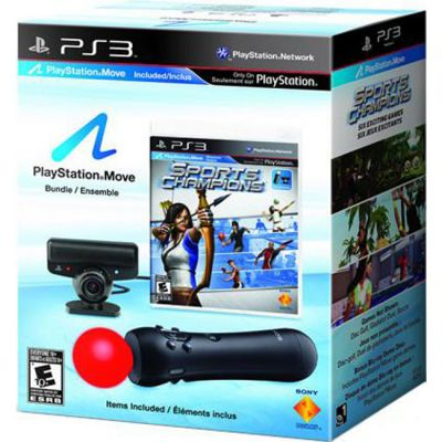Sony Набор аксессуаров для PlayStation 3 PS719219880
