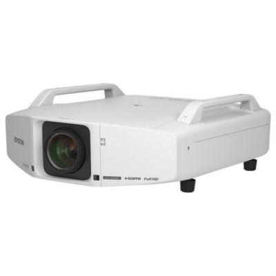 Проектор Epson EB-Z8450WU (без линз)
