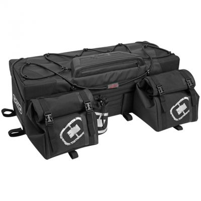 ����� OGIO �� ������ �������� ����������� Honcho ATV Rear Rack Bag Stealth 119003.36