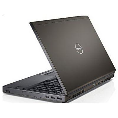 Ноутбук Dell Precision M4800 CA020PM480011RUMWS 4800-2304