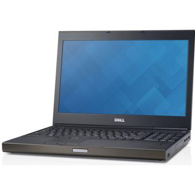 Ноутбук Dell Precision M4800 CA003PM480011MUMWS 4800-2298