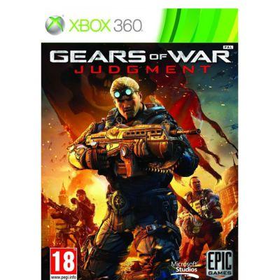 Игра для Xbox 360 Gears of War Judgment K7L-00018