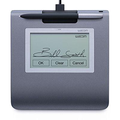 Графический планшет Wacom LCD Signature Tablet STU-430