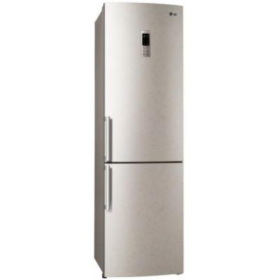 Холодильник LG GA-B489 YECZ