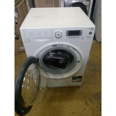 Стиральная машина Hotpoint-Ariston #WDD 8640B EU (Уценка)