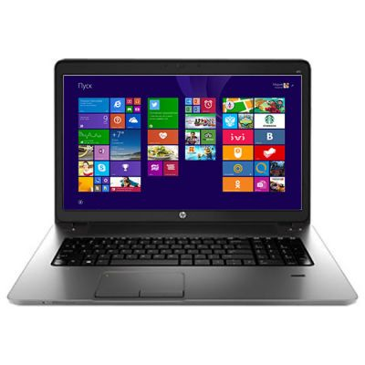 Ноутбук HP ProBook 470 G2 G6W57EA