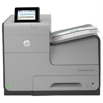 Принтер HP Officejet Enterprise X555dn C2S11A