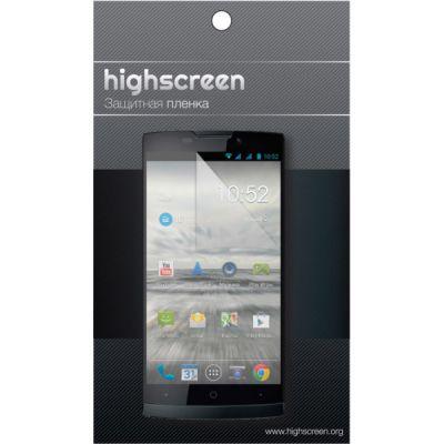 Защитная пленка Highscreen для Boost 2/SE
