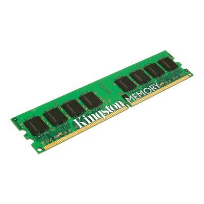Оперативная память Kingston analog KVR800D2N6/2G DDR-II DIMM 2GB (PC2-6400) 800MHz for HP/Compaq KTH-XW4400C6/2G