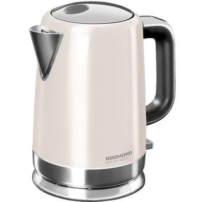 Электрический чайник Redmond RK-M126 серый