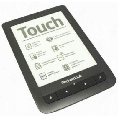Электронная книга PocketBook 623 Touch 2 VIP Black PB623LE-E-GL