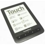 ����������� ����� PocketBook 623 Touch 2 VIP Black PB623LE-E-GL