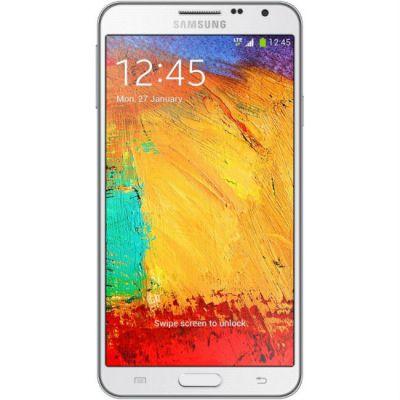 �������� Samsung Galaxy Note 3 Neo SM-N7505 White SM-N7505ZWASER