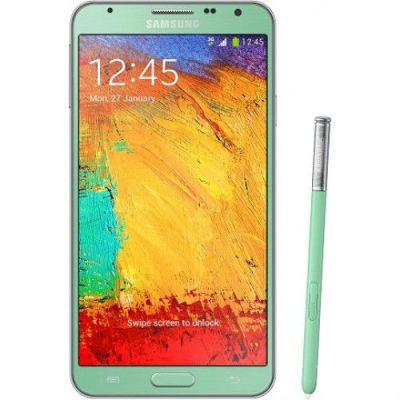 Смартфон Samsung Galaxy Note 3 Neo SM-N7505 Green SM-N7505ZGASER