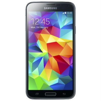 Смартфон Samsung Galaxy S5 SM-G900F 16Gb Blue SM-G900FZBASER