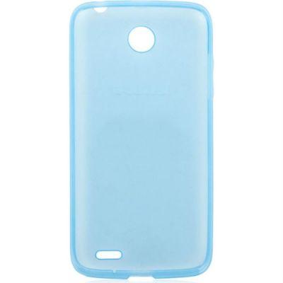 Чехол Lenovo Задняя крышка для A516 Blue