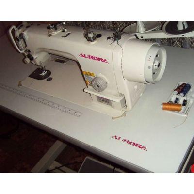 Швейная машина Aurora А-8800