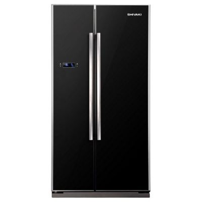 Холодильник Shivaki SHRF-620SDG-B