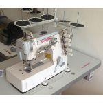 Швейная машина Aurora распошивальная А-500-01
