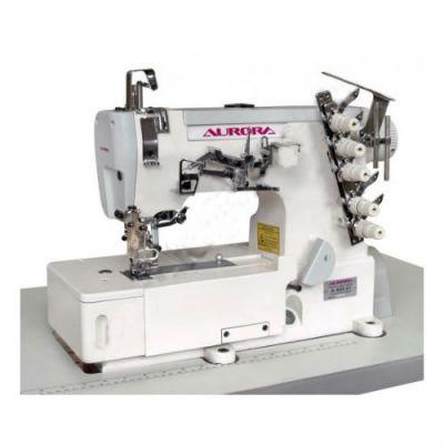 Швейная машина Aurora распошивальная А-500-01D