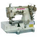 Швейная машина Aurora распошивальная A-500-02