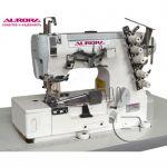 Швейная машина Aurora распошивальная A-500-02D