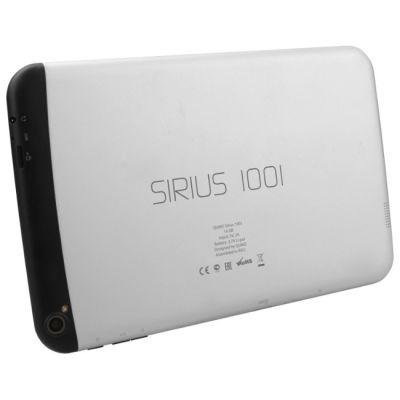 ������� QUMO Sirius 1001 16Gb 3G
