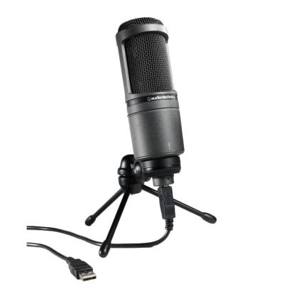 �������� Audio-Technica ��������� AT2020USB