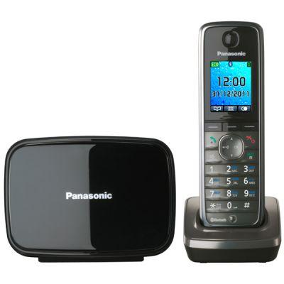 ������� Panasonic Dect KX-TG8611RUM (����� ��������)