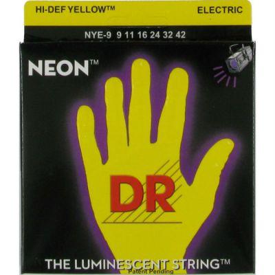 Струны DR NYE-9