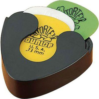 Dunlop брелок-держатель для медиаторов 5001