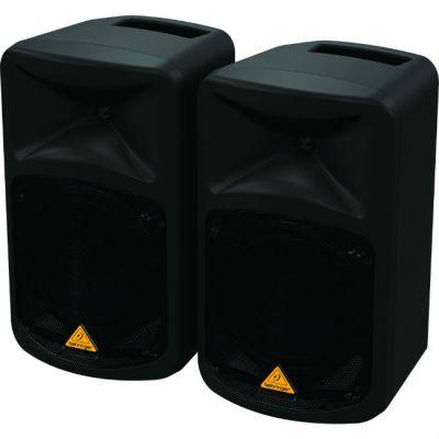 Звукоусилительный комплект Behringer EPS500MP3